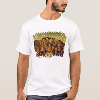 Scipion l'Africain, général romain T-shirt