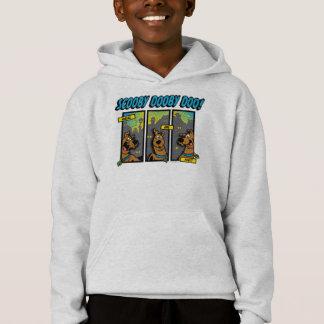Scooby-Doo où êtes vous les panneaux comiques