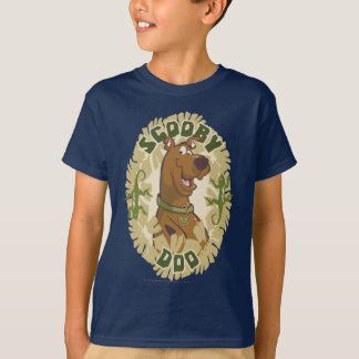 """Scooby Doo """"Scooby Doo """" T-shirt"""