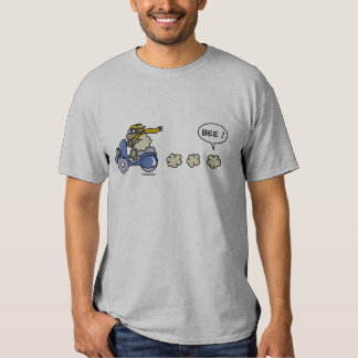 Scooter T-shirts