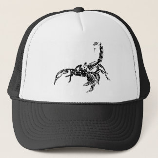 Scorpion - casquette