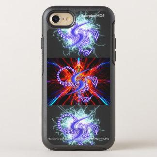 ScorpionHD6 cas de l'iPhone 7 Coque OtterBox Symmetry iPhone 8/7