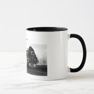 Scotsman de vol                           … mug