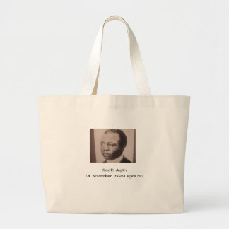 Scott Joplin Grand Tote Bag