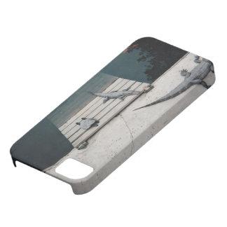 Se dorer de reptiles iPhone 5 case