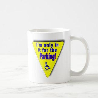 se garer mug