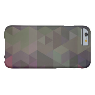 Se marie cellulaire estampe abstraite coque barely there iPhone 6