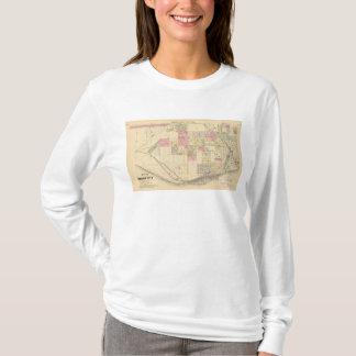 Se Omaha, Nébraska T-shirt