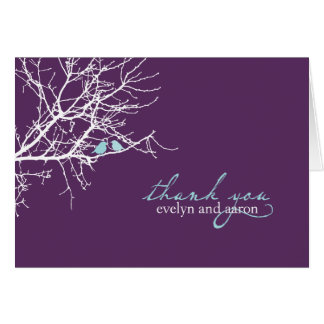 Se reposer dans une note de Merci d'arbre Cartes