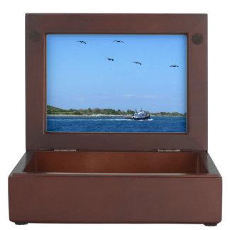 Seabound Boîtes À Souvenirs