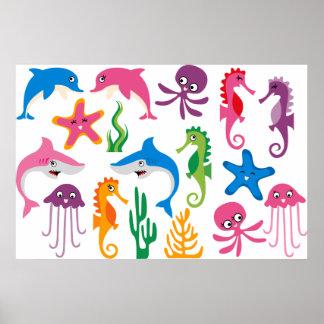 SeaLife1 Poster