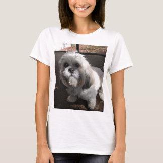 Séance de Lhasa Apso T-shirt