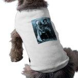 Séance en chef Taureau et Buffalo Bill 1895 T-shirts Pour Chien