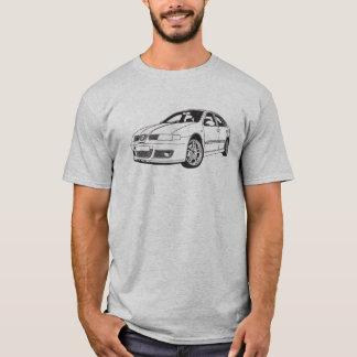 Seat Léon Cupra a inspiré le T-shirt