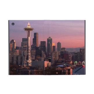 Seattle de parc de Kerry Étui iPad Mini