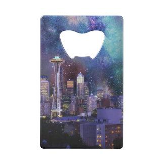 Seattle planant