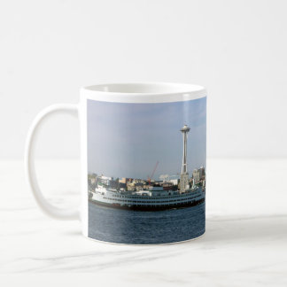 Seattle Washington Mug