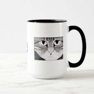 SebastiAn la tasse de chat