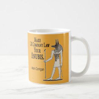 Secret d'affaires : Faites à droit des sociétés Mug