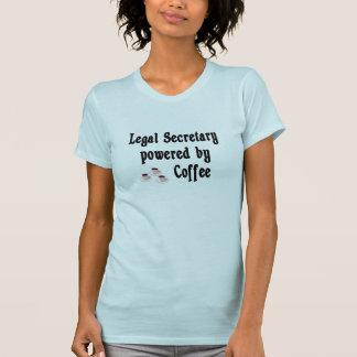 Secrétaire juridique T-shirts et cadeaux