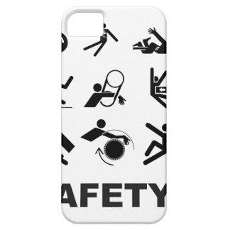 sécurité ouais coques iPhone 5