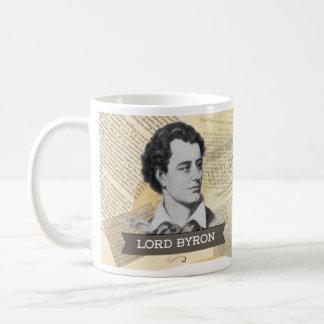 Seigneur Byron Mug