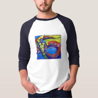 Seigneur de l'Atlantide T-shirt