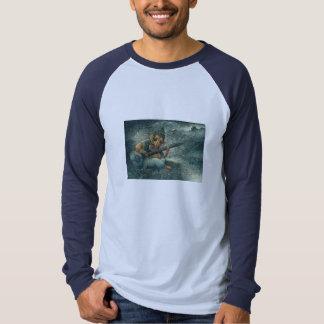 Seigneur Ganesh T-shirts