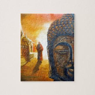 Seigneur Gautama Buddha Puzzle
