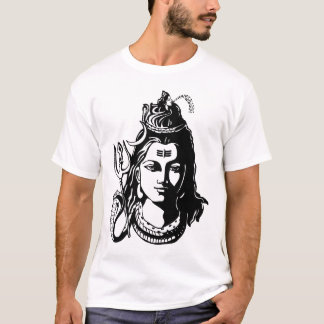 Seigneur Shiva T-shirt