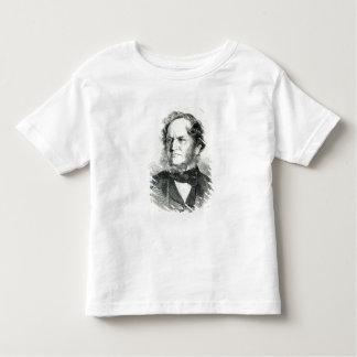 Seigneur Stanley après une photographie T-shirt Pour Les Tous Petits
