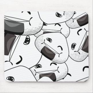 Séjour près de moi - heureux tapis de souris