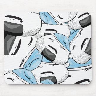 Séjour près de moi - rêve tapis de souris