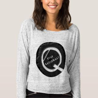 Séjour rationnel ! t-shirt