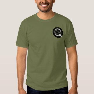 Séjour rationnel ! t-shirts