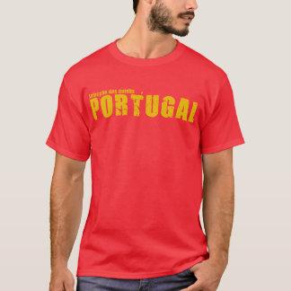 Seleccao DAS Quinas T-shirt
