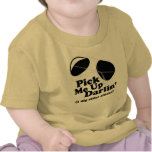 Sélection-je--Darlin Chemise T-shirts