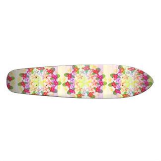 Sélections graphiques artistiques skateboard