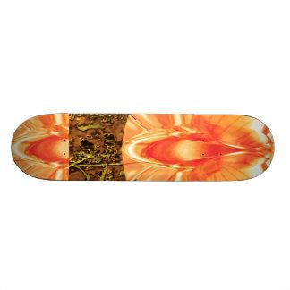 Sélections graphiques artistiques skateboards personnalisables