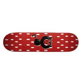 Sélections graphiques artistiques skateboard customisable
