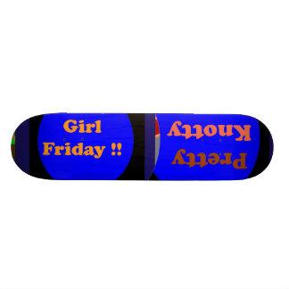 Sélections graphiques artistiques skateboards