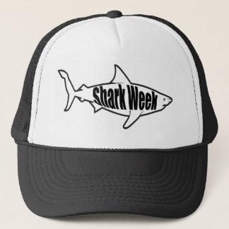 Semaine de requin casquette