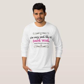 Semaine de Snark - chemise légère T-shirt