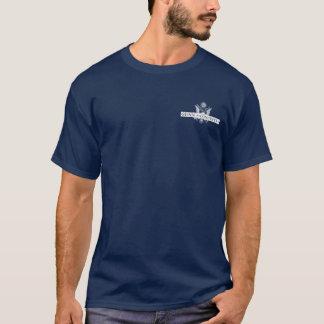 SENN pour le CONGRÈS : La Caroline du Sud mérite T-shirt