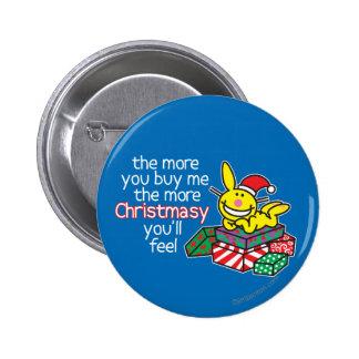 Sensation Christmasy Badges