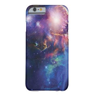 sensation cosmique extraordinaire coque iPhone 6 barely there
