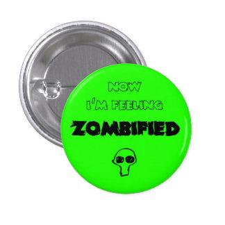 Sensation zombified badges