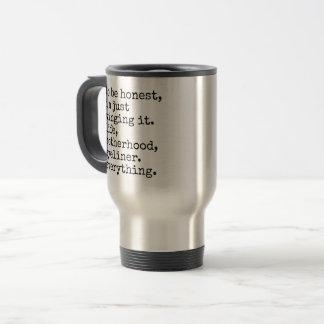 s'envoler le mug de voyage