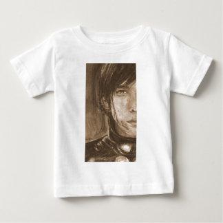 Sépia de Gantz de cri d'Arashi Nino T-shirt