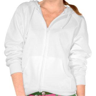 Septième Chakra - couronne Sweat-shirts Avec Capuche